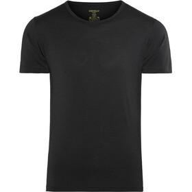 Devold Breeze Camiseta Hombre, negro